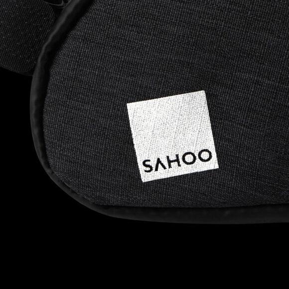 Sadelväska Sahoo Stylepak, 0.8 liter