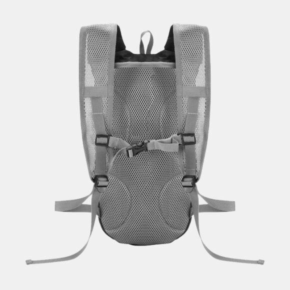 Vätskeryggsäck Roswheel Racepak 1,5 liter + vätskebehållare (2 liter)