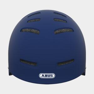 Cykelhjälm ABUS Aven-U Blue Matt, Medium (53 - 58 cm)