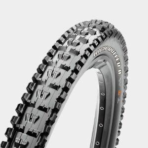 Däck Maxxis High Roller II 3CG/Downhill/TR 61-584 (27.5 x 2.40WT) vikbart
