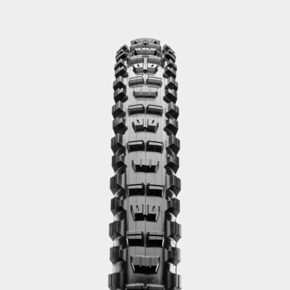 Däck Maxxis Minion DHR II 3CG/Downhill/TR 61-584 (27.5 x 2.40WT) vikbart