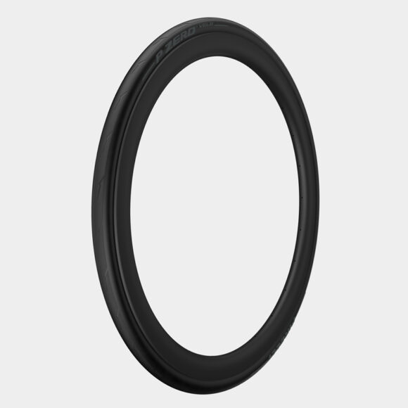 Däck Pirelli P ZERO Velo Anthracite Edition Aramid Breaker SmartNET Silica 25-622 (700 x 25C / 28 x 1.00) vikbart