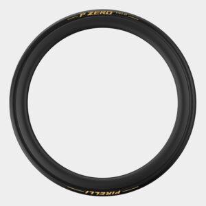 Däck Pirelli P ZERO Velo Gold Edition Aramid Breaker SmartNET Silica 25-622 (700 x 25C / 28 x 1.00) vikbart