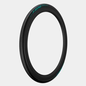 Däck Pirelli P ZERO Velo Turchese Edition Aramid Breaker Smartnet Silica 25-622 (700 x 25C / 28 x 1.00) vikbart
