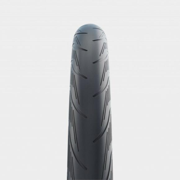 Däck Schwalbe Spicer Plus SBC PunctureGuard 35-622 (700 x 35C / 28 x 1.35) reflex