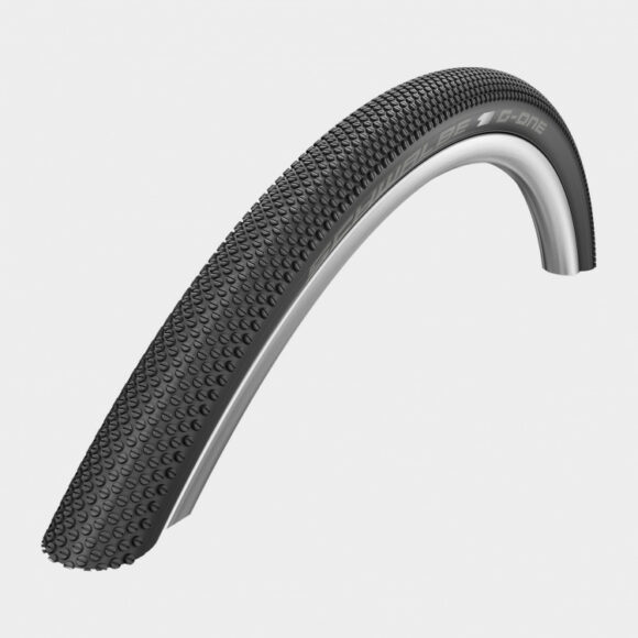 Däck Schwalbe G-One Allround ADDIX SpeedGrip Super Ground TLE 57-622 (29 x 2.25) vikbart