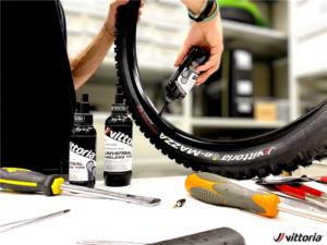 Tubelessvätska Vittoria Universal Tubeless Tire Sealant, 1000 ml