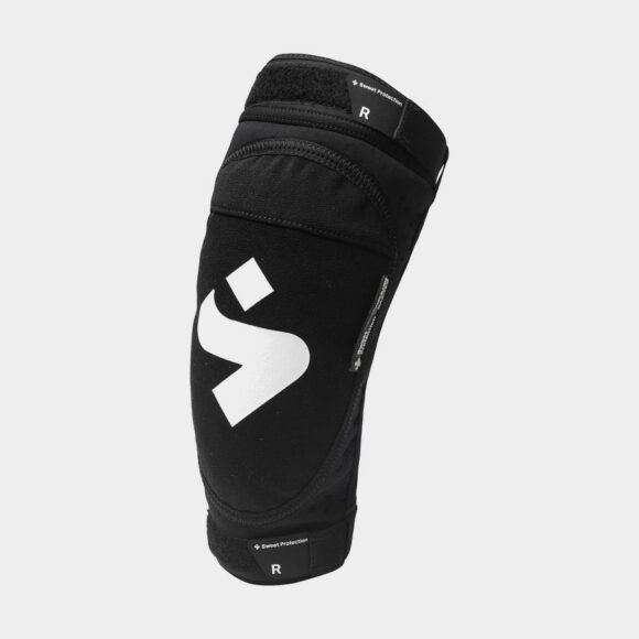 Armbågsskydd Sweet Protection Elbow Pads Black, X-Small