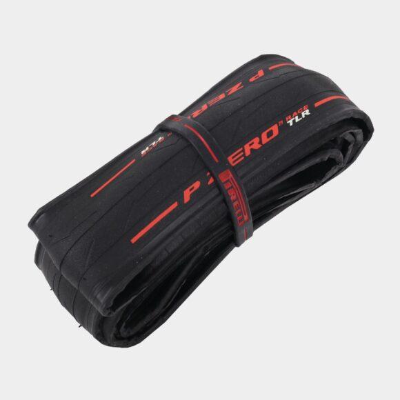 Däck Pirelli P ZERO Race TLR Colour Edition TechWALL+ SmartEVO Red 26-622 (700 x 26C / 28 x 1.00) vikbart