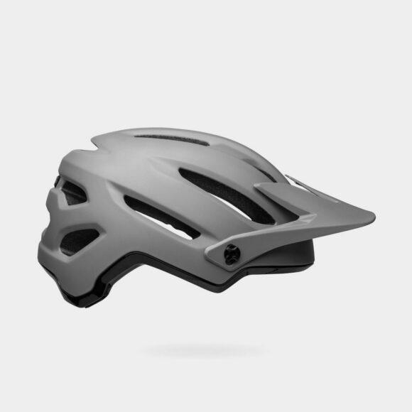 Cykelhjälm Bell 4Forty MIPS Matte/Gloss Grey/Black, Small (52 - 56 cm)