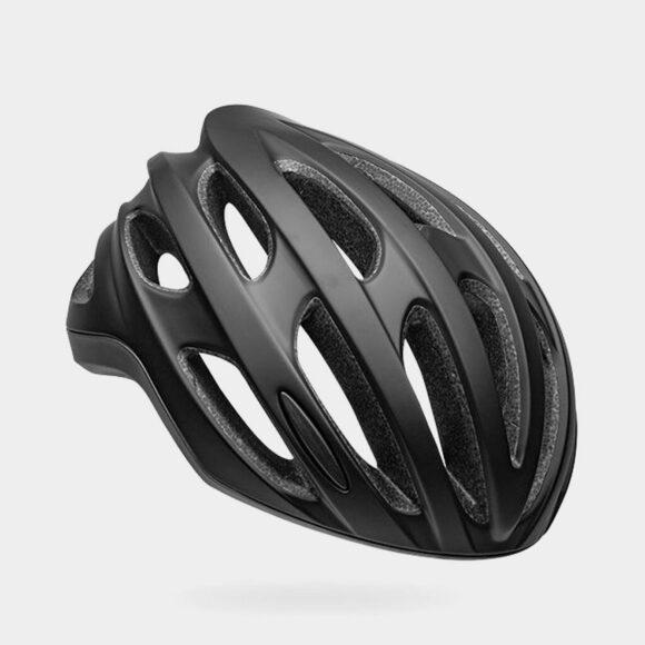 Cykelhjälm Bell Formula MIPS Matte/Gloss Black/Gray, Large (58 - 62 cm)