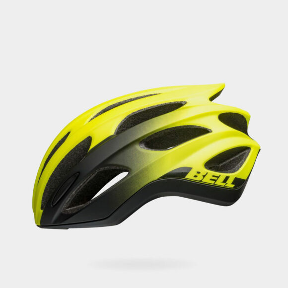Cykelhjälm Bell Formula MIPS Matte/Gloss Hi-Viz/Black, Medium (55 - 59 cm)