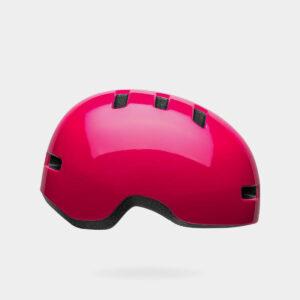 Cykelhjälm Bell Lil Ripper Pink Adore, Universal Toddler (45 - 52 cm)