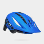 Cykelhjälm Bell Sixer MIPS Matte Blue/Black, Medium (55 - 59 cm)