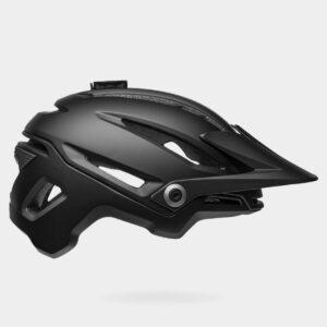 Cykelhjälm Bell Sixer MIPS Matte/Gloss Black, Small (52 - 56 cm)
