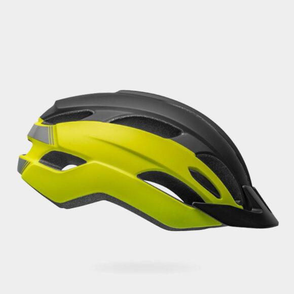 Cykelhjälm Bell Trace MIPS Matte Hi-Viz, Universal Adult (54 - 61 cm)