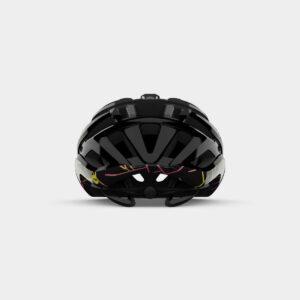 Cykelhjälm Giro Agilis MIPS W Black Craze, Small (51 - 55 cm)