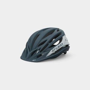 Cykelhjälm Giro Artex MIPS Matte White Black, Small (51 - 55 cm)