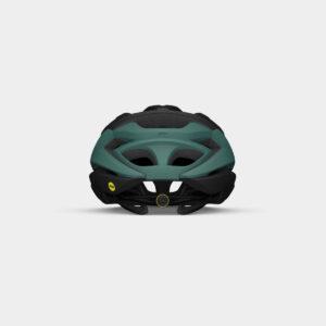 Cykelhjälm Giro Artex MIPS Matte Warm Black, Large (59 - 63 cm)