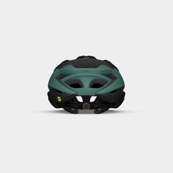 Cykelhjälm Giro Artex MIPS Matte Warm Black, Small (51 - 55 cm)