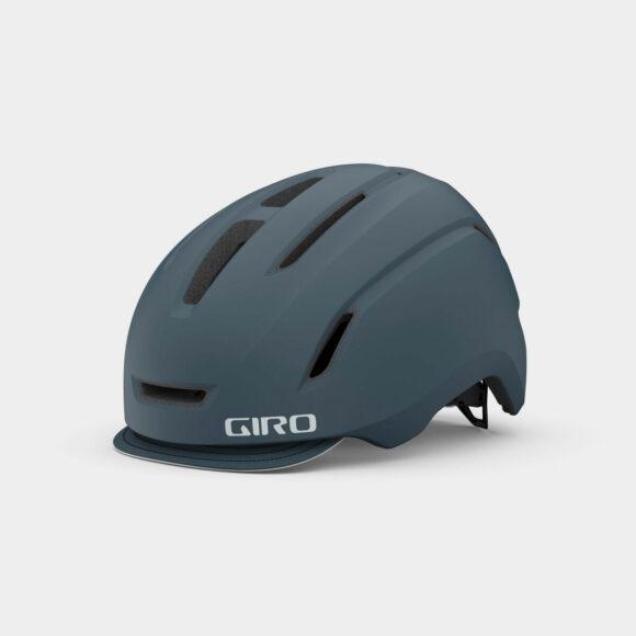 Cykelhjälm Giro Caden MIPS Matte Portaro Grey, Medium (55 - 59 cm)