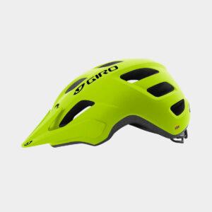 Cykelhjälm Giro Fixture MIPS Matte Lime, Universal Adult (54 - 61 cm)