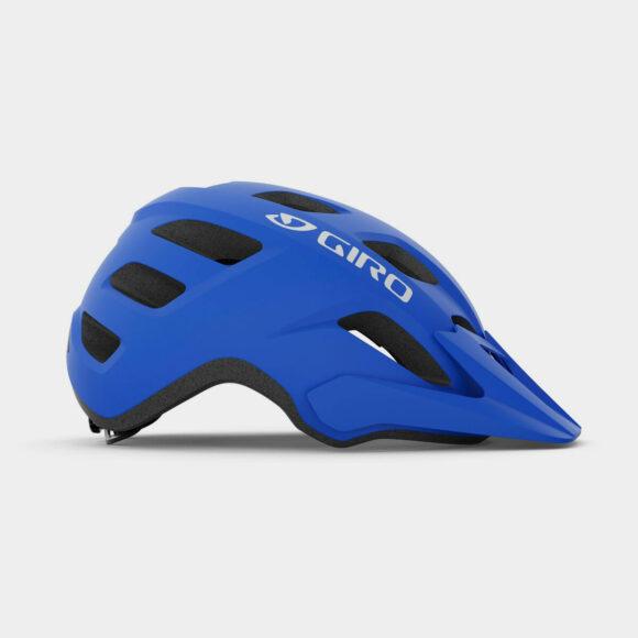 Cykelhjälm Giro Fixture MIPS Matte Trim Blue, Universal Adult (54 - 61 cm)