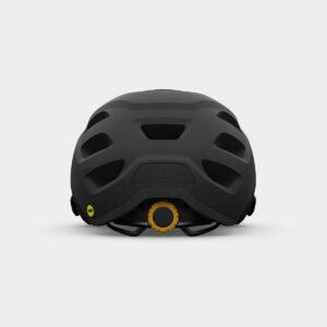 Cykelhjälm Giro Fixture MIPS Matte Warm Black, Universal Adult (54 - 61 cm)
