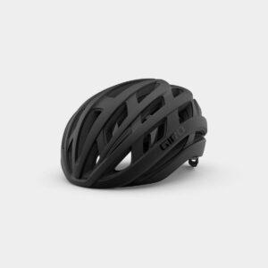 Cykelhjälm Giro Helios Spherical MIPS Matte Black Fade, Large (59 - 63 cm)