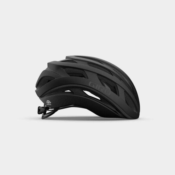 Cykelhjälm Giro Helios Spherical MIPS Matte Black Fade, Small (51 - 55 cm)