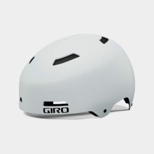 Cykelhjälm Giro Quarter FS MIPS Matte Black, Large (59 - 63 cm)