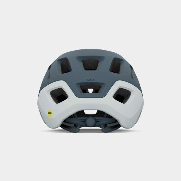 Cykelhjälm Giro Radix MIPS Matte Portaro Grey, Medium (55 - 59 cm)