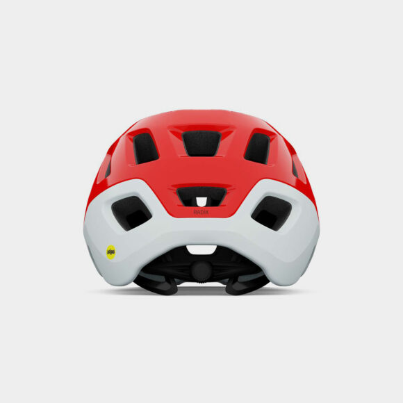 Cykelhjälm Giro Radix MIPS Trim Red, Medium (55 - 59 cm)