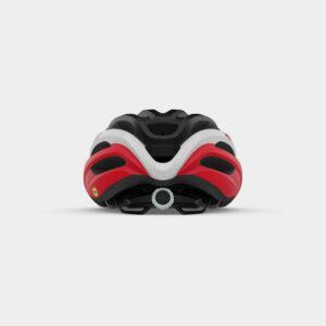 Cykelhjälm Giro Register MIPS Matte Black/Red, Universal Adult (54 - 61 cm)