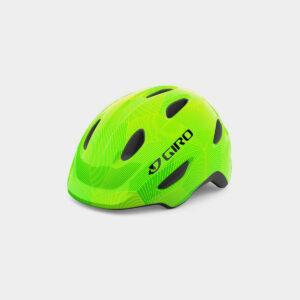 Cykelhjälm Giro Scamp MIPS Matte Black, X-Small (45 - 49 cm)