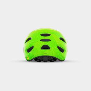 Cykelhjälm Giro Scamp MIPS Green Lime, X-Small (45 - 49 cm)
