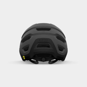 Cykelhjälm Giro Source MIPS Matte Black Fade, X-Large (61 - 65 cm)