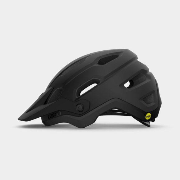 Cykelhjälm Giro Source MIPS Matte Black Fade, Medium (55 - 59 cm)