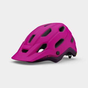 Cykelhjälm Giro Source MIPS W Matte Pink Street, Medium (55 - 59 cm)