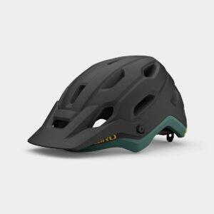 Cykelhjälm Giro Source MIPS Matte Warm Black, Medium (55 - 59 cm)