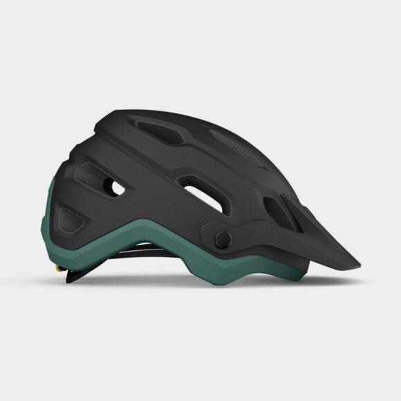 Cykelhjälm Giro Source MIPS Matte Warm Black, Small (51 - 55 cm)