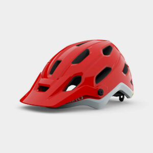 Cykelhjälm Giro Source MIPS W Matte Black Craze, Small (51 - 55 cm)