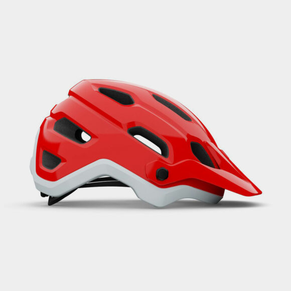 Cykelhjälm Giro Source MIPS Trim Red, Large (59 - 63 cm)