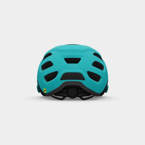 Cykelhjälm Giro Tremor MIPS Matte Glacier, Universal Youth (50 - 57 cm)