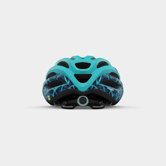 Cykelhjälm Giro Vasona MIPS W Matte Glacier, Universal Women (50 - 57 cm)