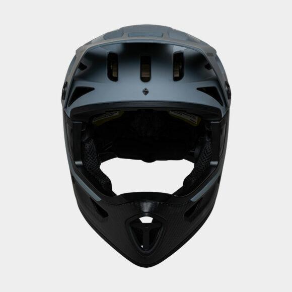 Cykelhjälm Sweet Protection Arbitrator MIPS Nardo Gray/Natural Carbon, Medium/Large (56 - 59 cm)