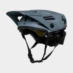 Cykelhjälm Sweet Protection Arbitrator MIPS Nardo Gray/Natural Carbon, Small/Medium (53 - 56 cm)