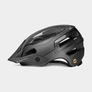 Cykelhjälm Sweet Protection Bushwhacker II Carbon MIPS Matte Black Metallic, Small/Medium (53 - 56 cm)