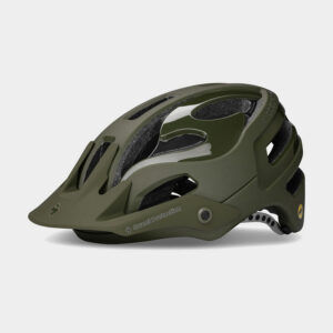 Cykelhjälm Sweet Protection Bushwhacker II MIPS Matte Olive Drab, Small/Medium (53 - 56 cm)