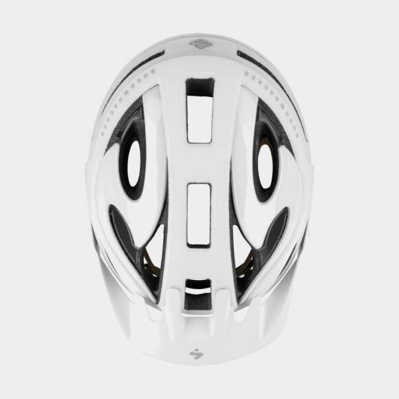 Cykelhjälm Sweet Protection Bushwhacker II MIPS Matte White, Medium/Large (56 - 59 cm)